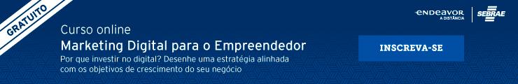 Marketing Digital para Empreendedores - Curso Online