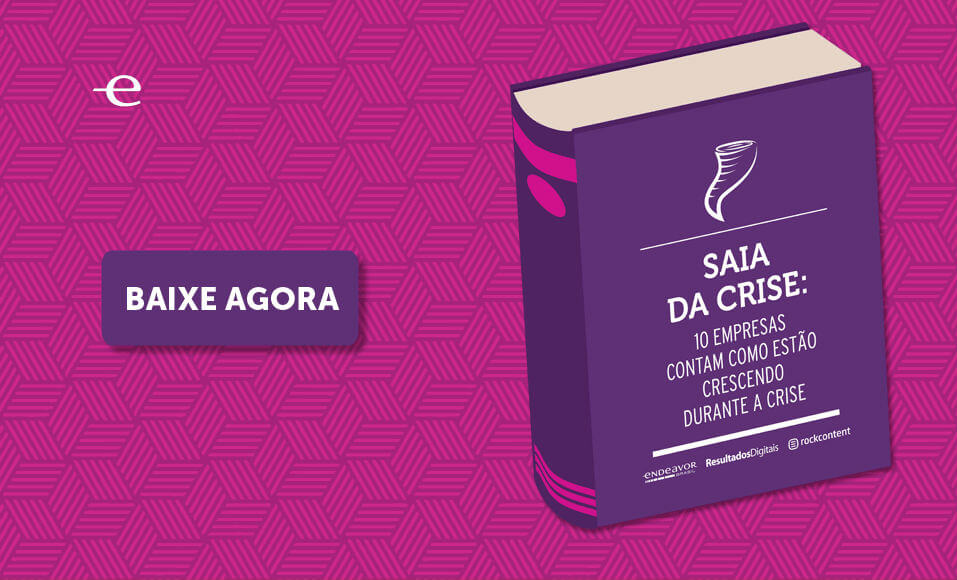 eBook Saida Crise