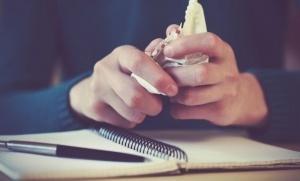 Turnaround: em vez de virar a página, escreva uma nova história
