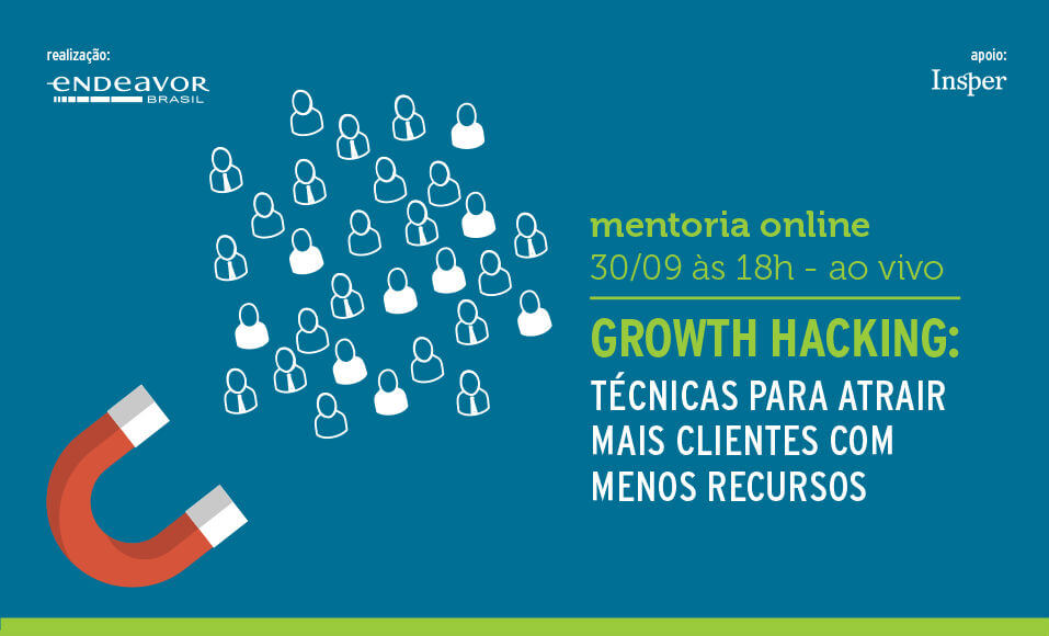 Webinar Growth Hacking