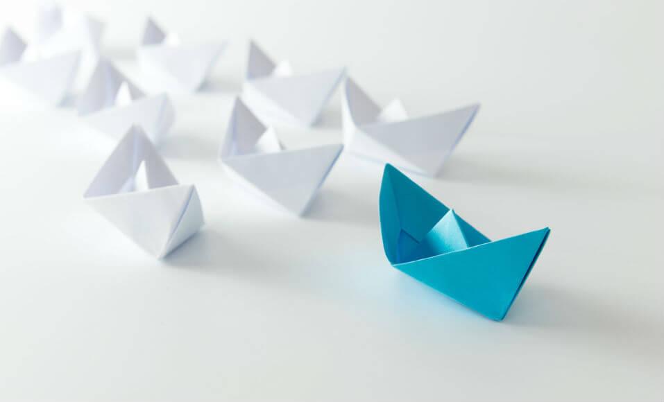 5 formas para desenvolver sua liderança