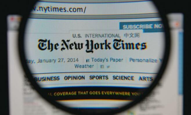 8 truques para chamar a atenção da grande mídia
