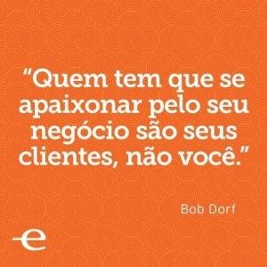 fb - bob dorf