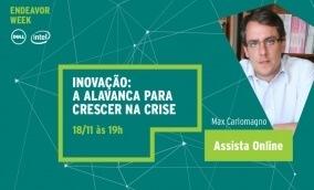 Mentoria Online Inovação para Crescer na Crise