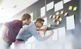 Produto > Estratégia > Modelo de negócios
