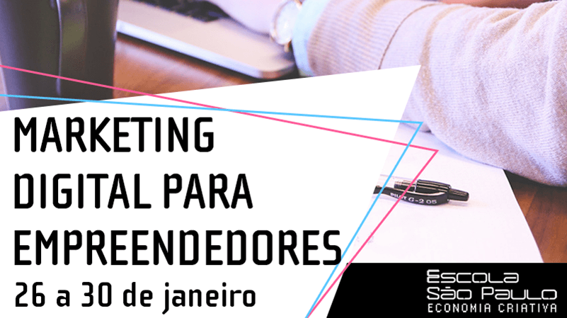 Marketing para Empreendedores