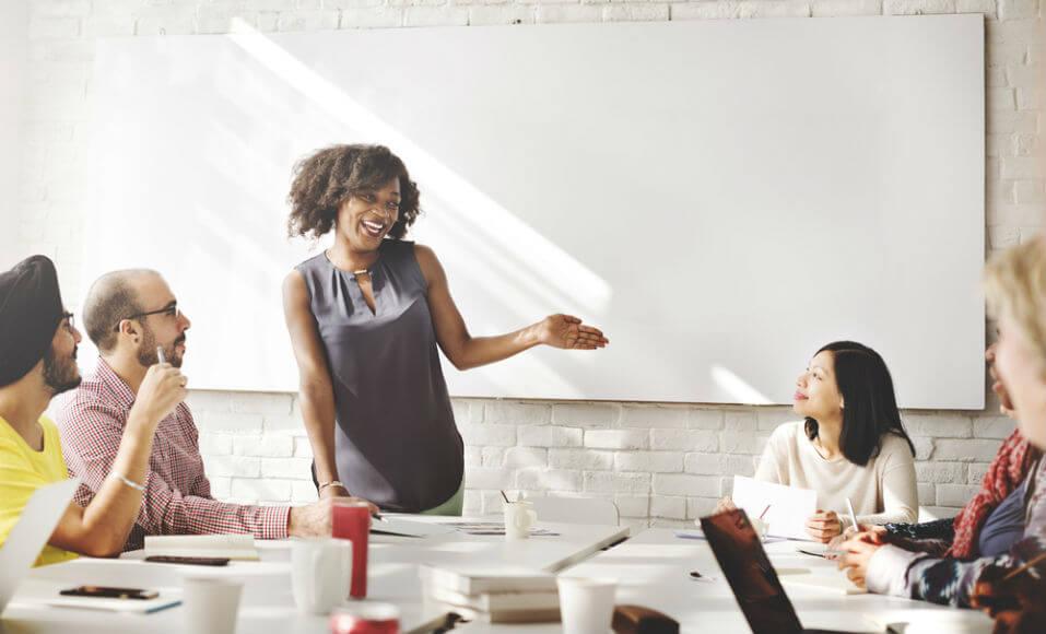 Os eventos que acontecem em Março para mulheres empreendedoras