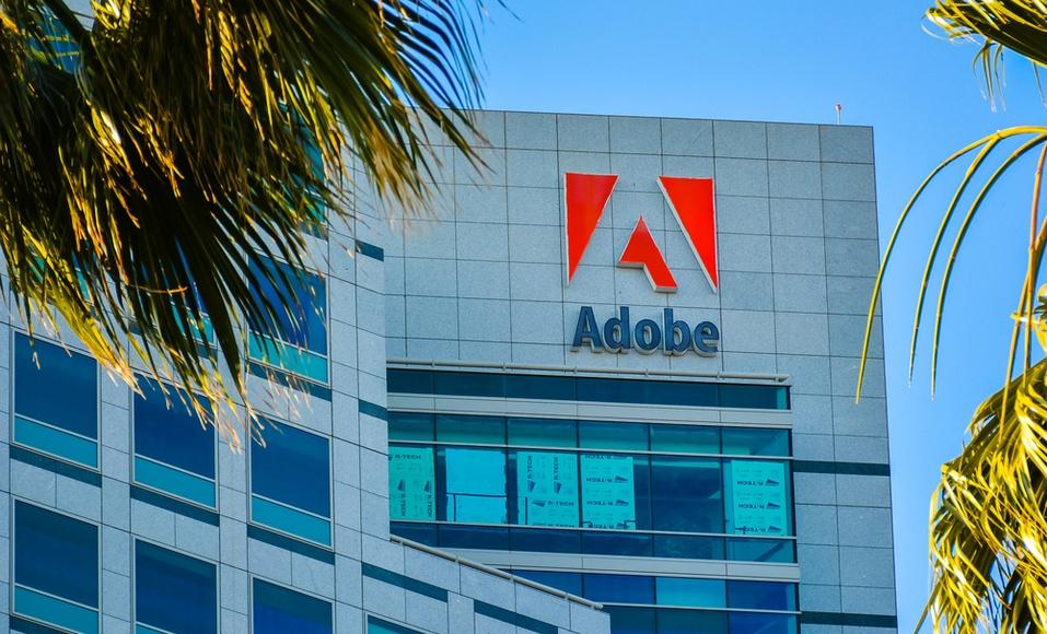 Adobe e avaliação de performance