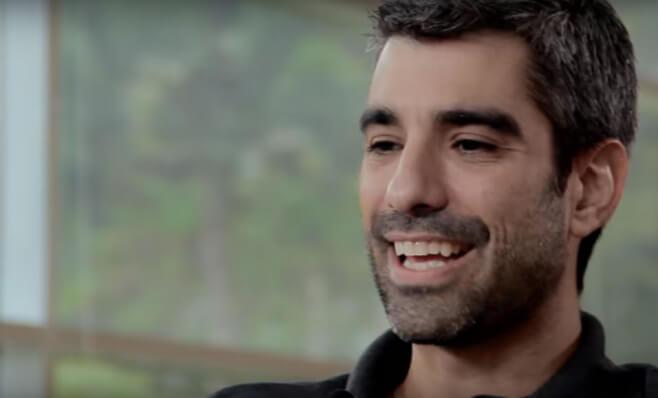 O empreendedor das cicatrizes invisíveis: Sonho Grande com Cristiano Brega, da Confiance Medical