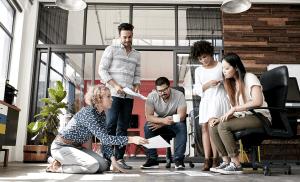 Como aumentar a produtividade da Inovação?