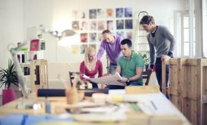 Como montar um time de design e receber um UAU?