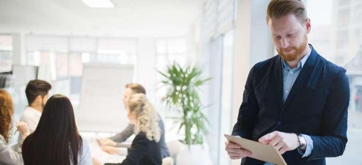 Qual o propósito da avaliação de performance da sua empresa?