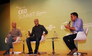 O negócio precisa crescer, mas o empreendedor também