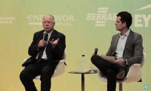 """""""Quando você começa um negócio, você cria uma família"""": a história de Mário Gazin"""
