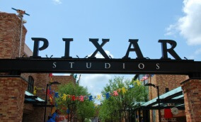 pixar-studio