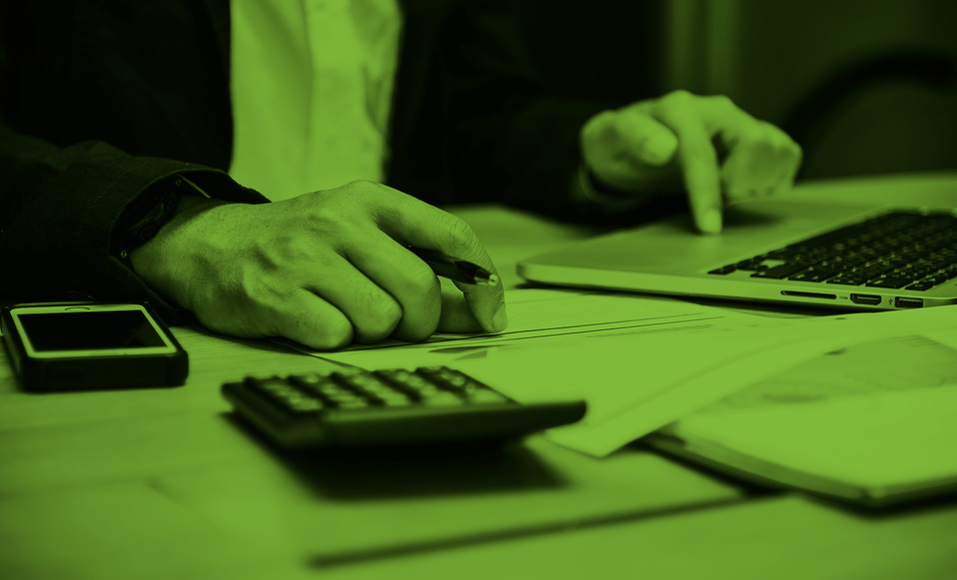Finanças para empreendedores - Imagem para artigo