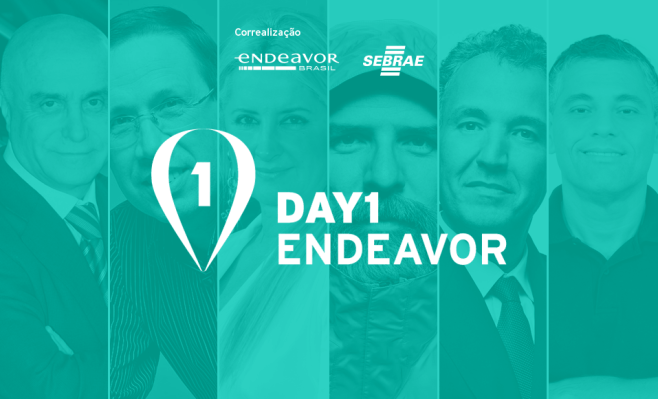 day1 endeavor 2016
