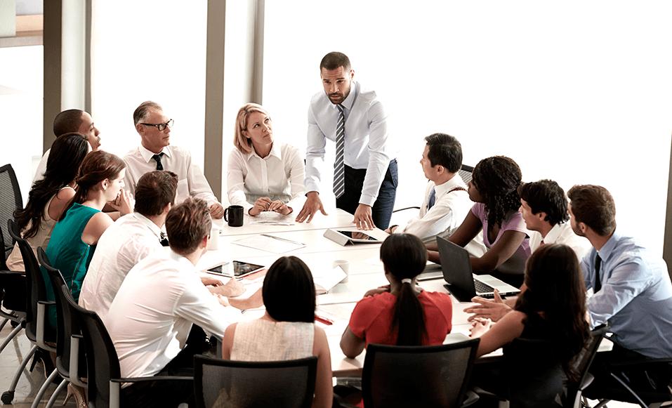 Sua empresa cresceu muito rápido? Esses 3 pontos podem ajudar sua cultura organizacional