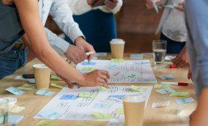 Os 4 erros que afastam a inovação da sua empresa