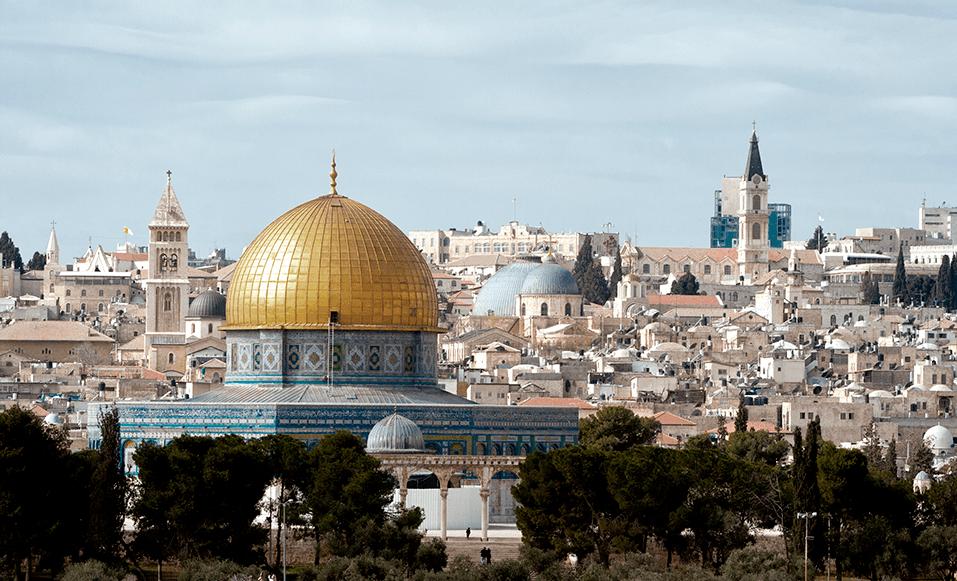 O que faz as startups de Israel terem tanto sucesso? Elas são como as flores no deserto de lá