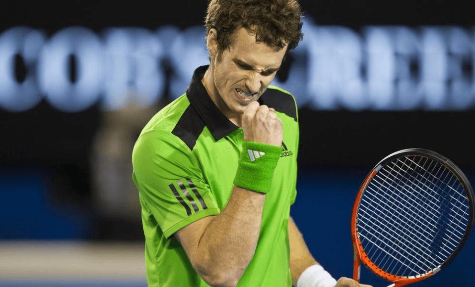 Foco: as lições do tênis