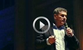 Day1 | Uma história que tinha tudo pra dar ruim - Renato Saraiva, CERS