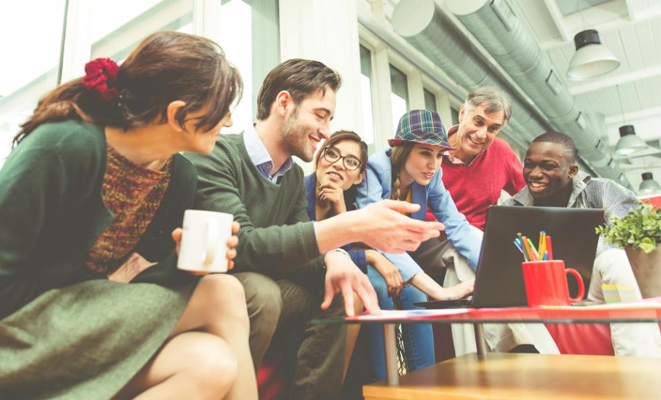 Degraus para o sucesso: a inovação no core do negócio