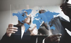 Internacionalização: muito além das fronteiras do Brasil