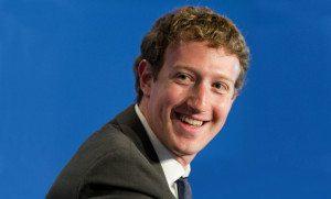 """O que Zuckerberg aprendeu ao ouvir """"não"""" para seu negócio"""