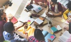Já pensou em criar uma startup dentro de outra startup?