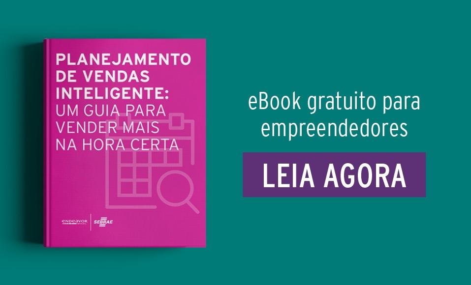 eBook | Planejamento de Vendas Inteligente: um guia para vender mais na hora certa