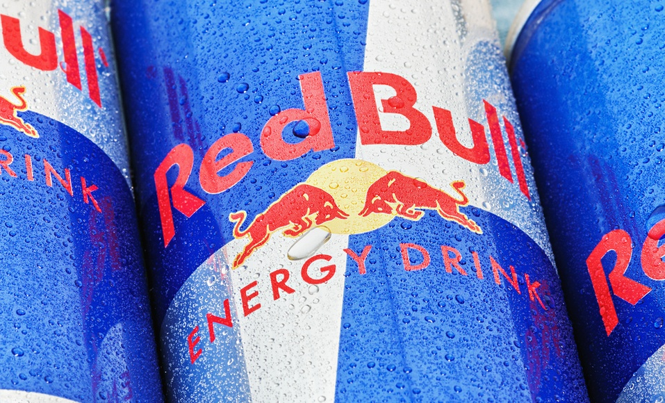 Deixando as métricas de vaidade de lado: como a Red Bull criou asas