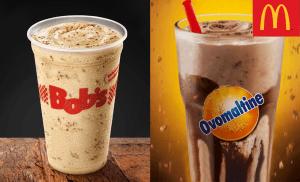Na briga de Bobs e McDonald's pelo Ovomaltine todos saem perdendo – principalmente o consumidor