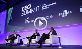 CEO Summit 2016