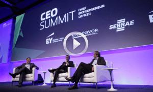 CEO Summit 2016: as 8 lições do principal evento de empreendedorismo do país