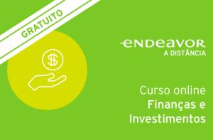 Curso Financiando seu sonho: a melhor forma de buscar recursos para seu negócio