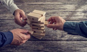Vendas: dividir o time pode ser a base para conquistar
