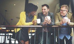 O poder da vizinhança: a mudança acontece quando empreendedores se juntam