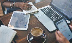 4 formas de estar um passo à frente da revolução digital