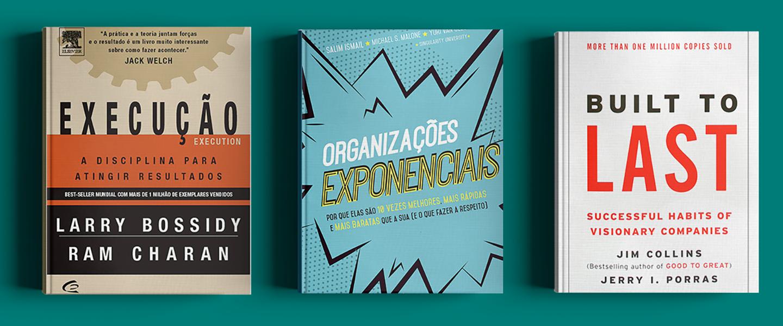 5 livros para acelerar o crescimento – Facebook 2