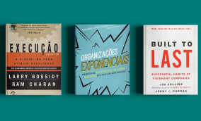 Mentores recomendam: 5 livros para acelerar o crescimento da sua empresa em 2017