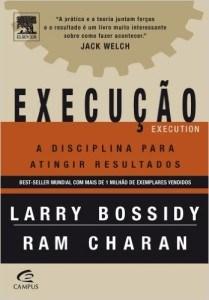 Livro Execução
