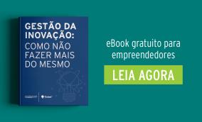 Você sabe como fazer uma boa gestão da inovação? Faça agora o download do eBook e fique por dentro de dicas práticas