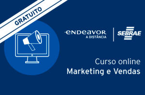 Curso Marketing Digital para o Empreendedor