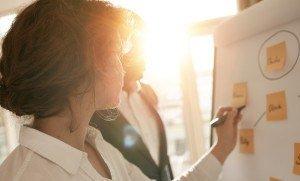 Como construir indicadores de inovação