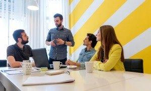 5 ideias para melhorar o ambiente de trabalho na sua empresa