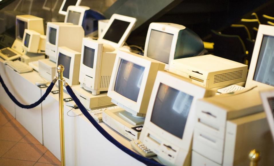 A minha Fintech fracassada nos anos 90