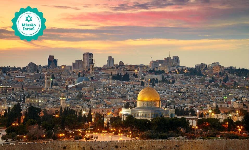missao-israel