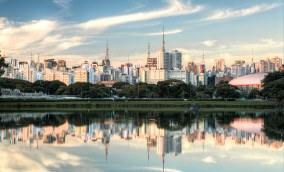 ecossistema empreendedor brasileiro