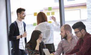7 formas de aproveitar startups para inovar mais